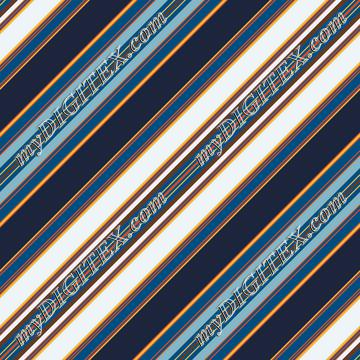 Boot Edge Edge Diagonal Stripe