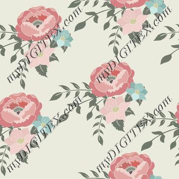 Elegant Romantic Florals