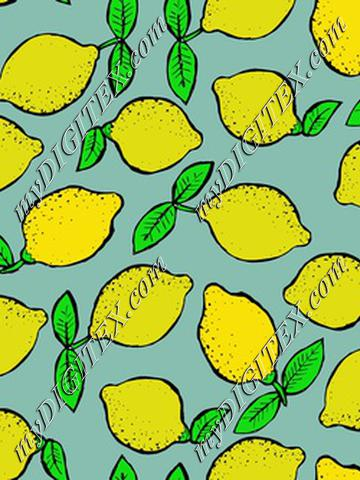 limonata blue