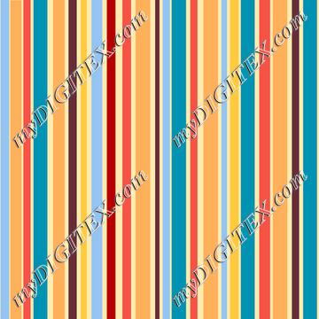 Serape Vertical Stripes
