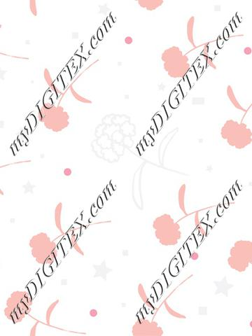 Baby Girl Floral D