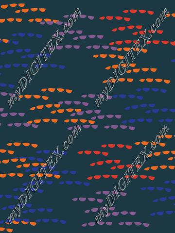 geometric blue and orange2