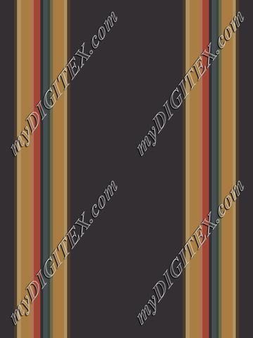 14th Doctor Stripes