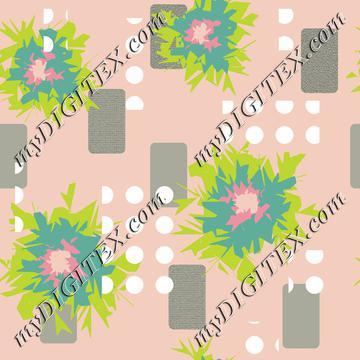 Graphic Flower Coordinate_2-01