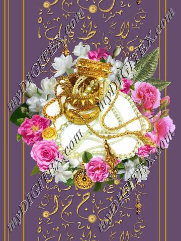 ورد عماني