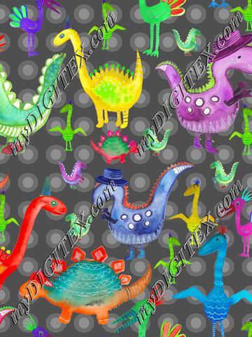 Dino Pattern_AngiMullhatten