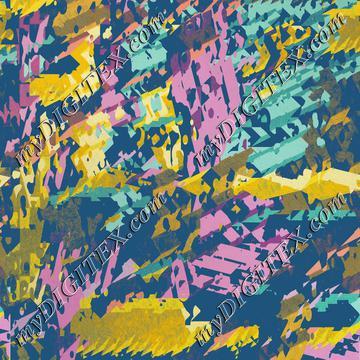 3 colors texture