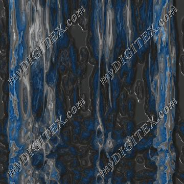 Blue black texture