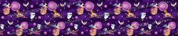 Magic Lion King Main Purple