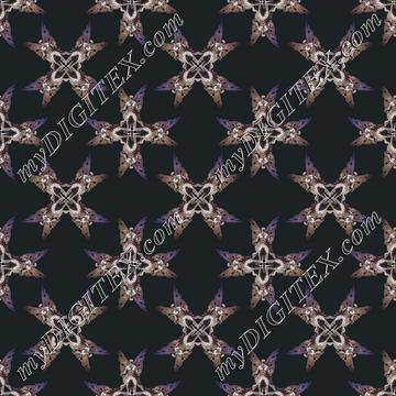 Mothman Kaleidoscope