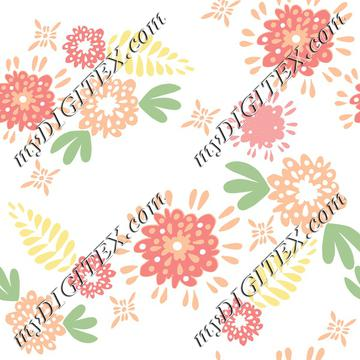 Cheerful Floral-01
