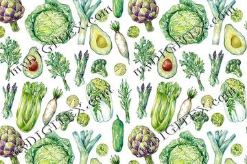 vegetables repeat