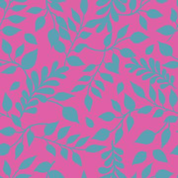 Floral Coordinating Pattern