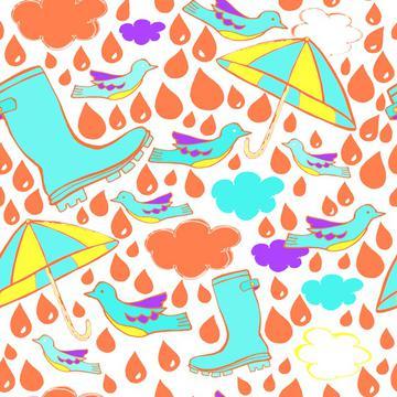 Rainy Day 7-01