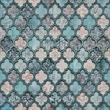 Morocco Tile Teal