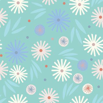 Meadow turquoise-01