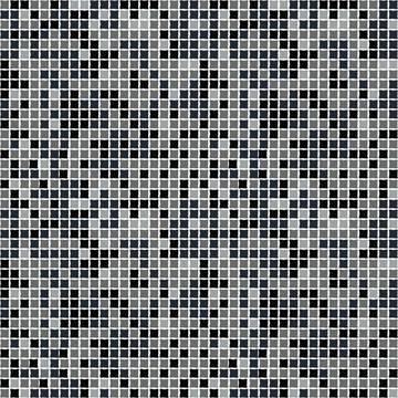 Greyscale Mosaic