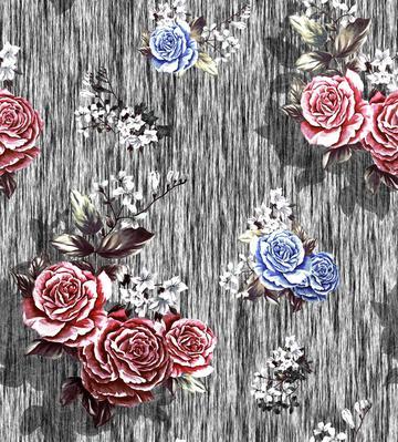 rose blossom_texture