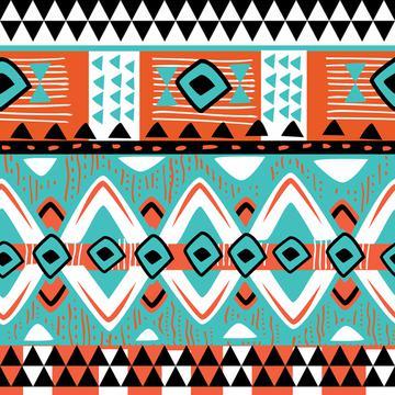 Southwest Tribal 2