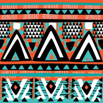 Southwest Tribal 4