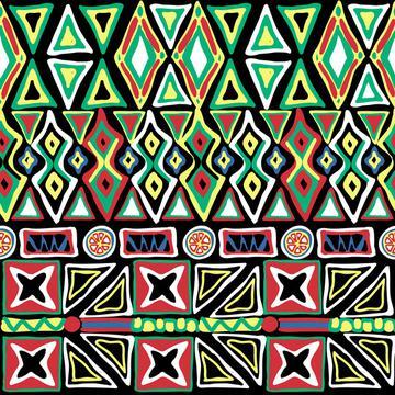 African Art (A)