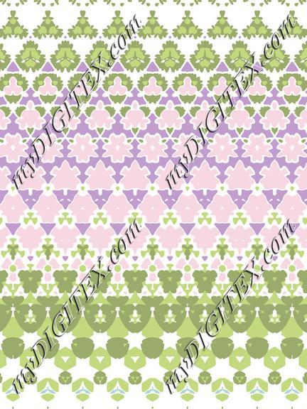 Kaleidoscope Print