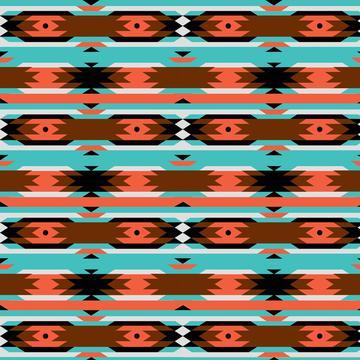 Southwest Tribal (B)