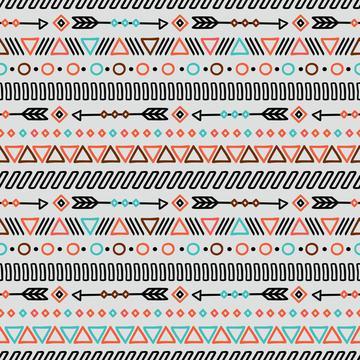 Southwest Tribal Arrows