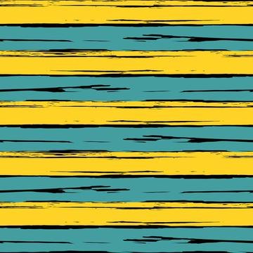 Patchwork Ragdoll Sloppy Stripe 3