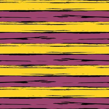 Patchwork Ragdoll Sloppy Stripe 2