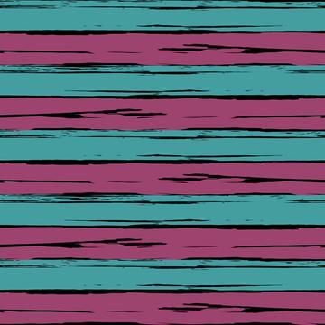 Patchwork Ragdoll Sloppy Stripe 1