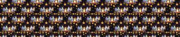 Bluey Stars