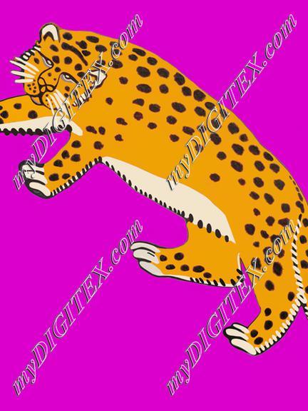 purple leopard1