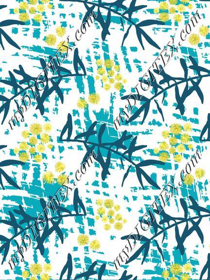 Wattle-Texture