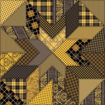 Helga's Quilt 2
