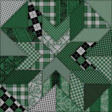 Salazar's Quilt 2