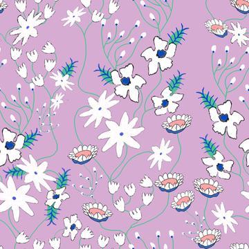Linen (Pink)