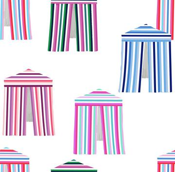 Ammended CABANA TENTS MULTI SCATTERED copy
